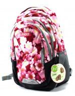 Batoh školní 2v1 EXPLORE květy jen 1310 eeba1a92f5